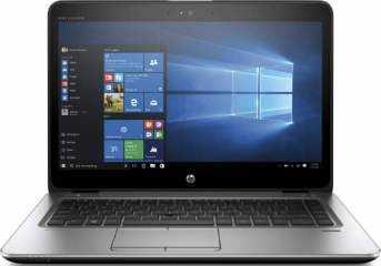 HP Elitebook 840 G3 (W8H21PA) Laptop (Core i7 6th Gen/8 GB/256 GB  SSD/Windows 10)