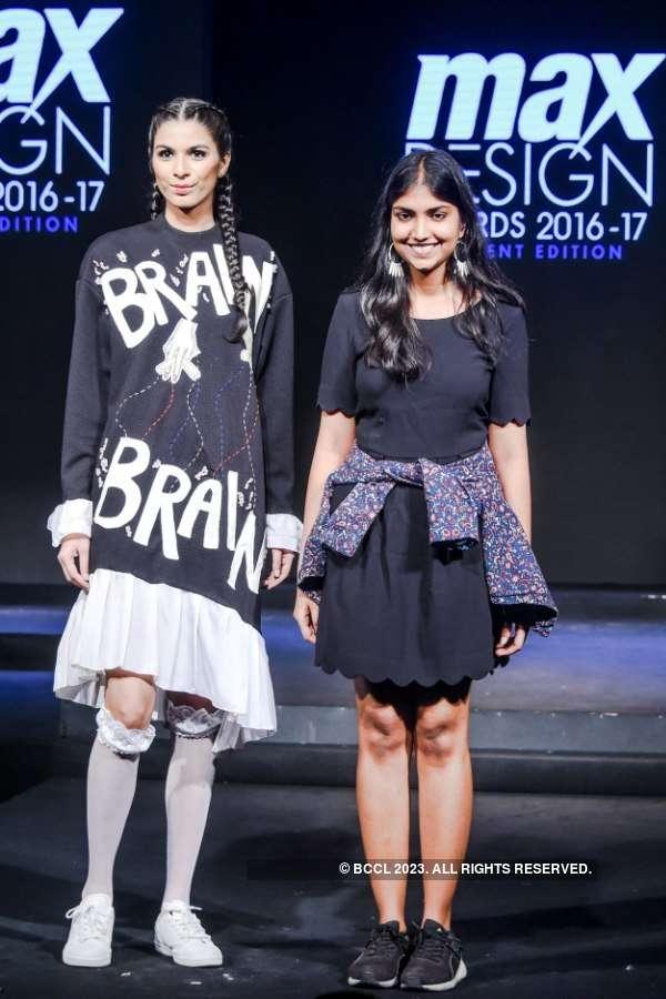 Max Design Awards: Student Edition 2016-17