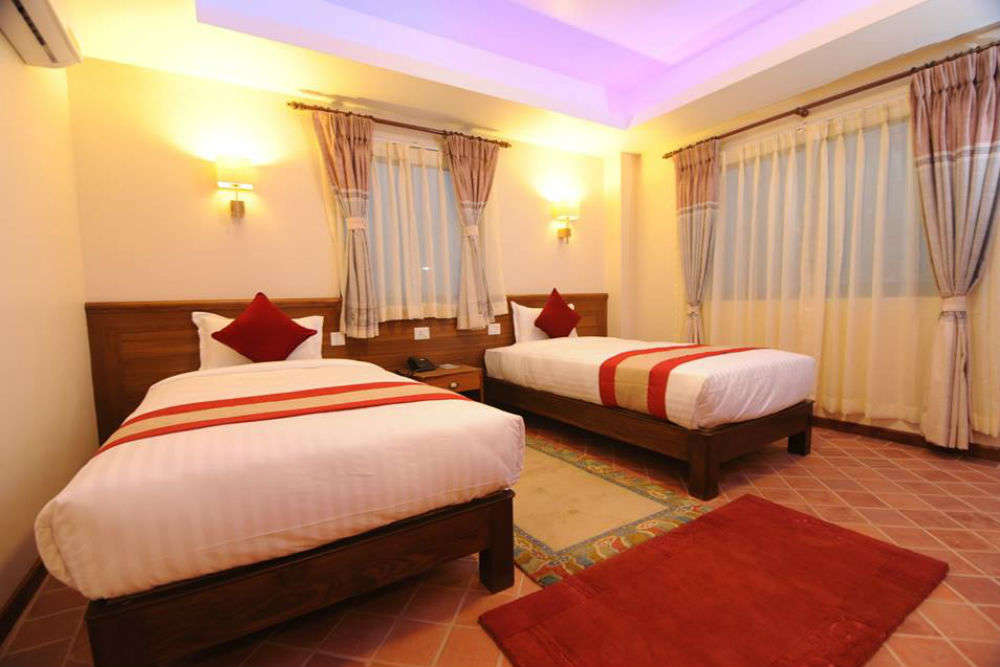 Hotel Utsav Himalaya