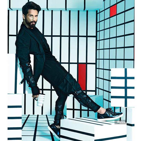 Shahid Kapoor says his past with Kareena Kapoor Khan is 'world secret'