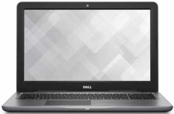 Buy Dell Inspiron 15 5565 I5565 0020GRY Laptop AMD Dual Core A9 8 GB 1 TB Windows 10 Online At Best Price In India