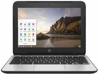 Compare HP Chromebook 11 G4 vs HP Elitebook 8460p - HP Chromebook 11