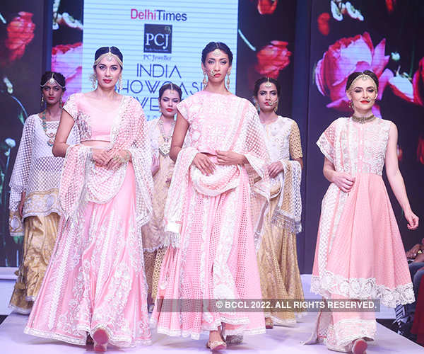 Delhi Times PCJ India Showcase Week 2017: Day 2