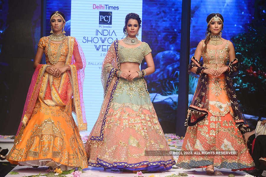 Delhi Times PCJ India Showcase Week 2017: Day 2