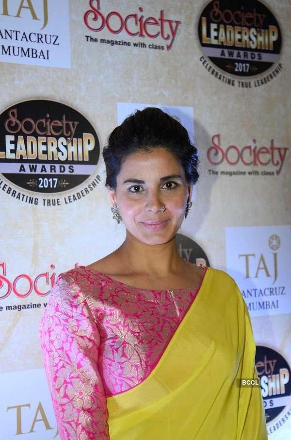 Society Leadership Awards 2017
