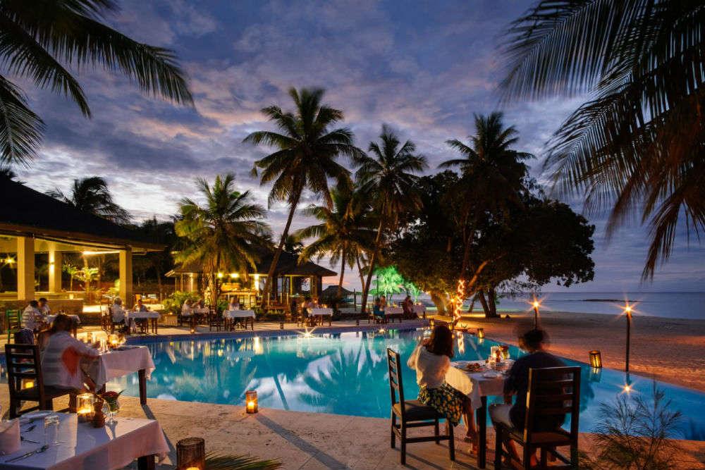 Yasawa Island Resort and Spa