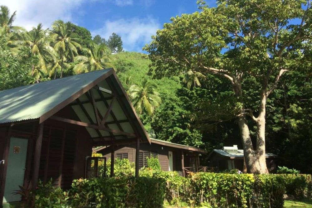 Matana Resort Dive Kadavu