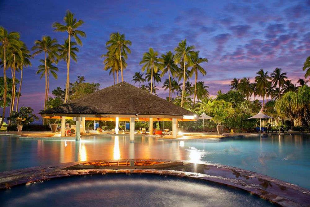 Naviti Resort