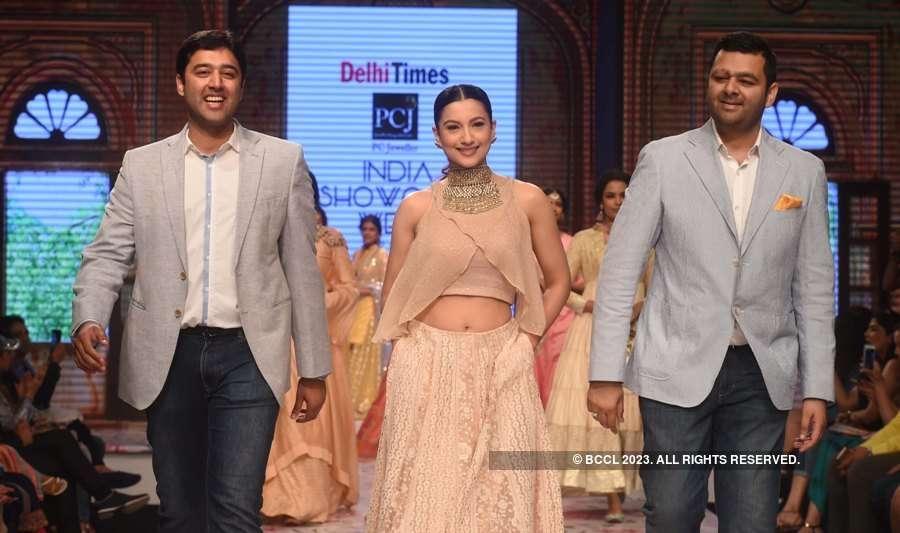 Delhi Times PCJ India Showcase Week 2017: Day 3