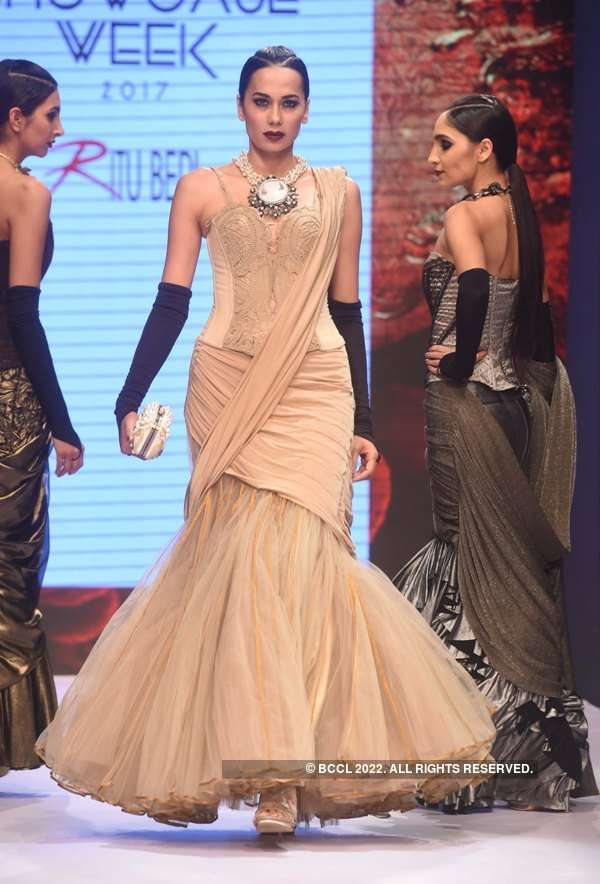 Delhi Times PCJ India Showcase Week 2017: Day 3