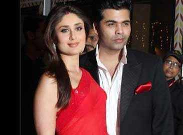 Karan Johar wants to rope in Kareena for his next