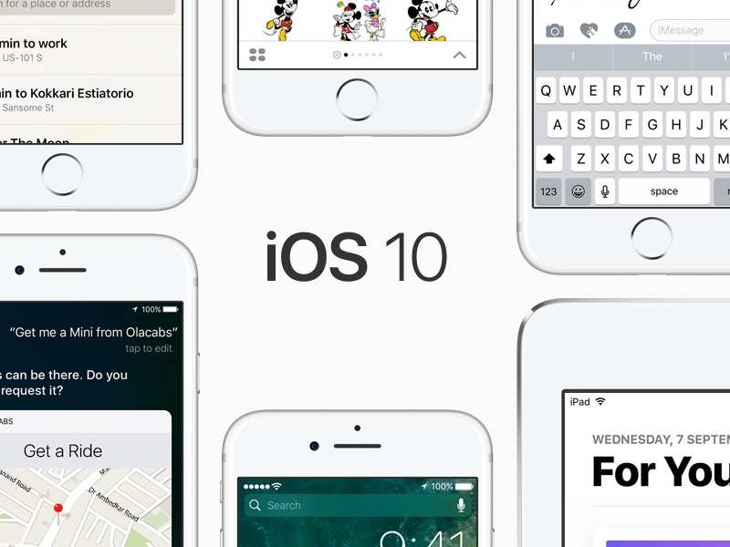 iOS 10.3: 9 new features your iPhones and iPads will get
