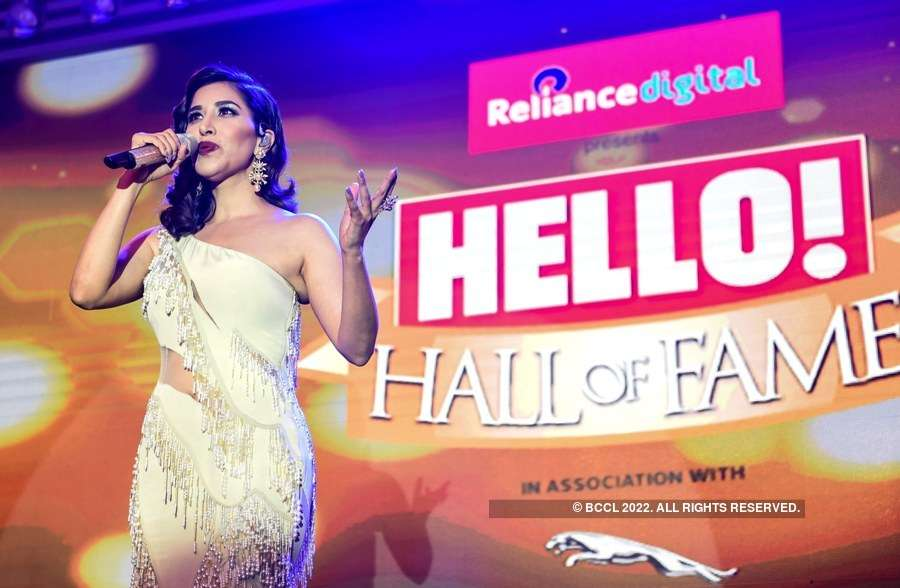 Hello! Hall of Fame Awards 2017: Candid Pics