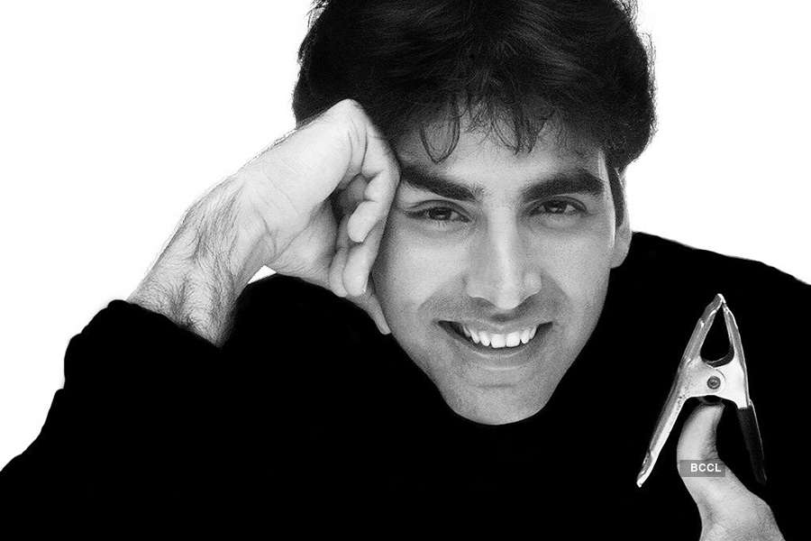 Finally! Akshay Kumar reveals why he changed his name