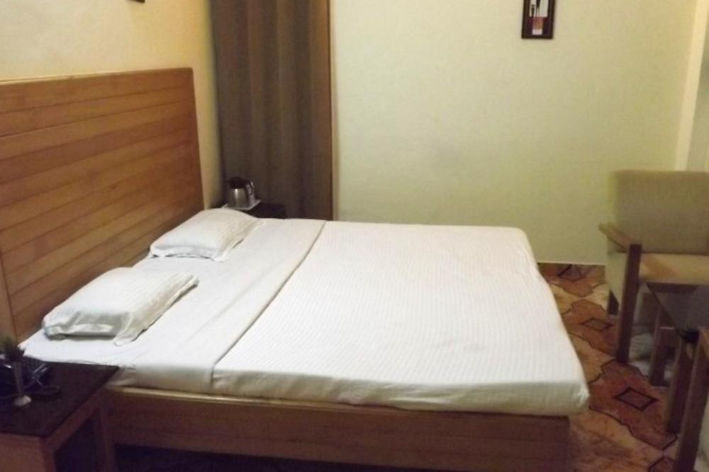 Hotel Kasauli Inn