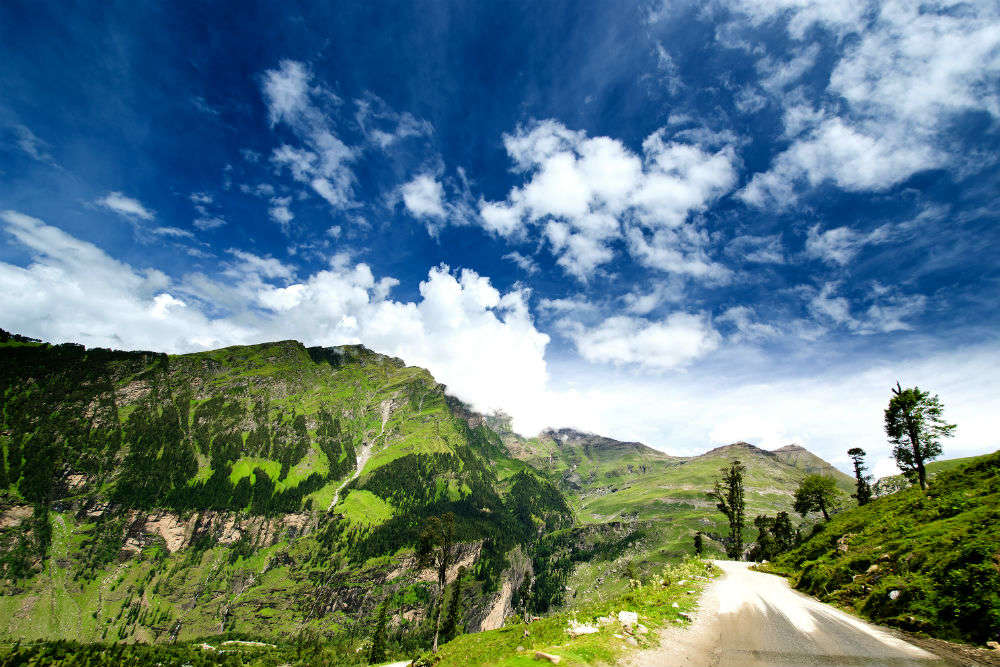 Weekend escapes from Kasauli, Kasauli - Times of India Travel