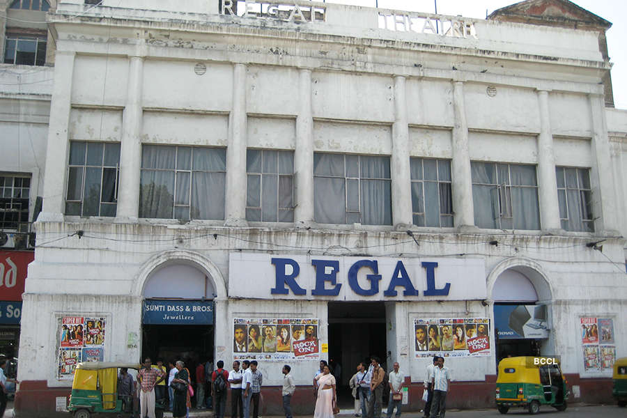 Delhi's Regal Cinema to bring down curtains