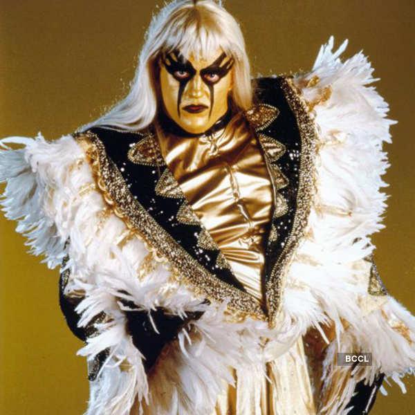 Greatest Wrestling Superstars Of All Time