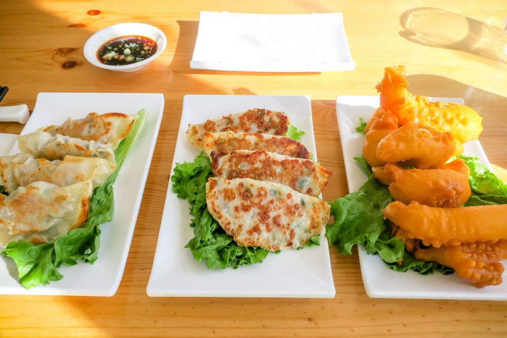 Adonai Family restaurant