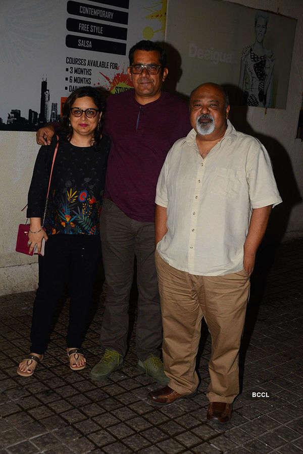 Naam Shabana screening