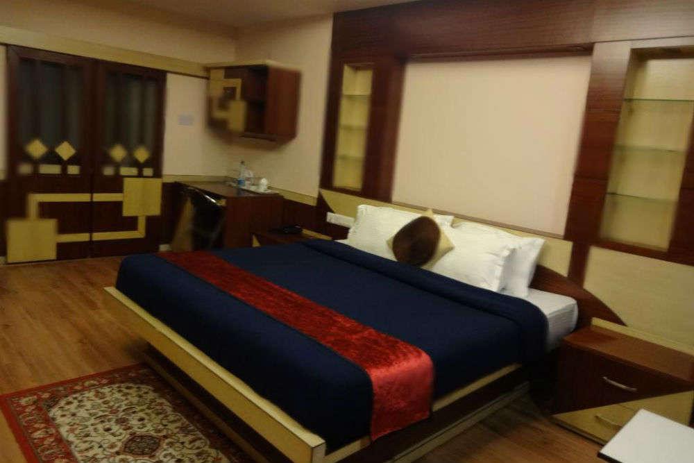 Hotel Hangkhi
