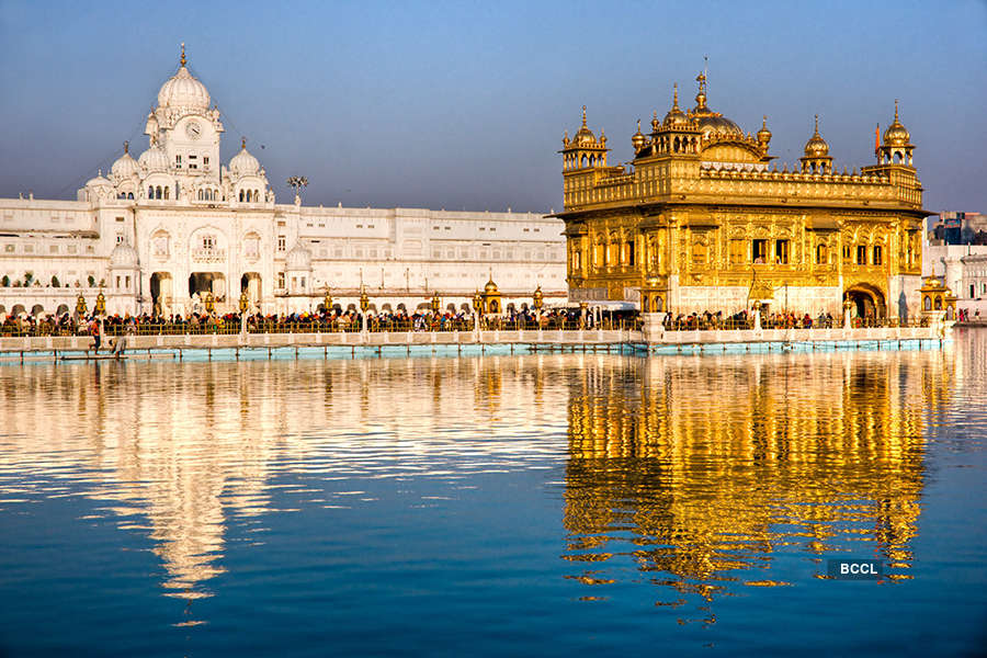 Places to visit in India before you turn 30!