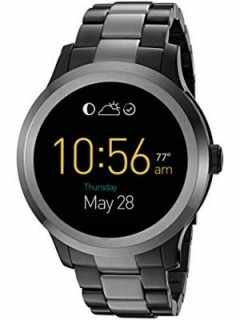 Fossil Q Founder Gen 2 Smartwatches Price Full Specifications Features At Gadgets Now