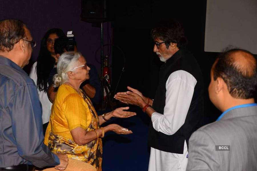 Ek Thi Rani Aisi Bhi: Trailer Launch