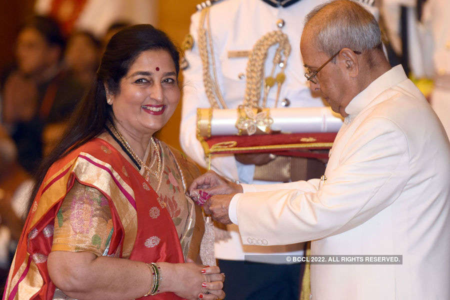Padma Awards 2017