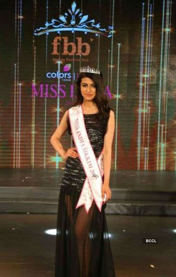 Five facts you must know about Miss India Sikkim 2017