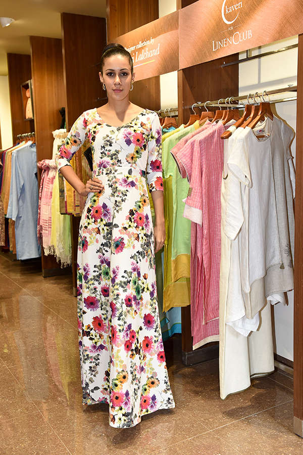 Linen Club: Store Launch