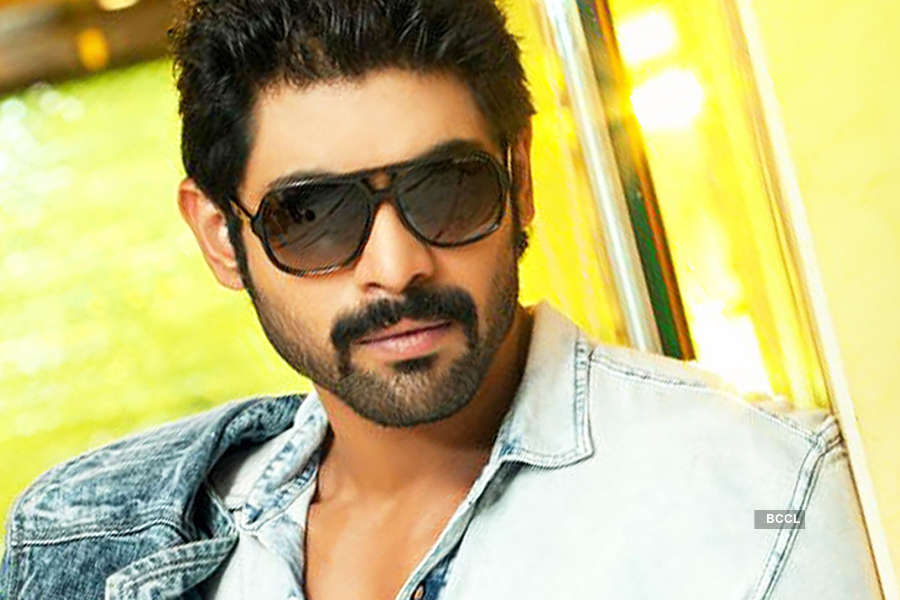 """You think I really give a s**t"", says Rana on his kissing photo with Trisha"
