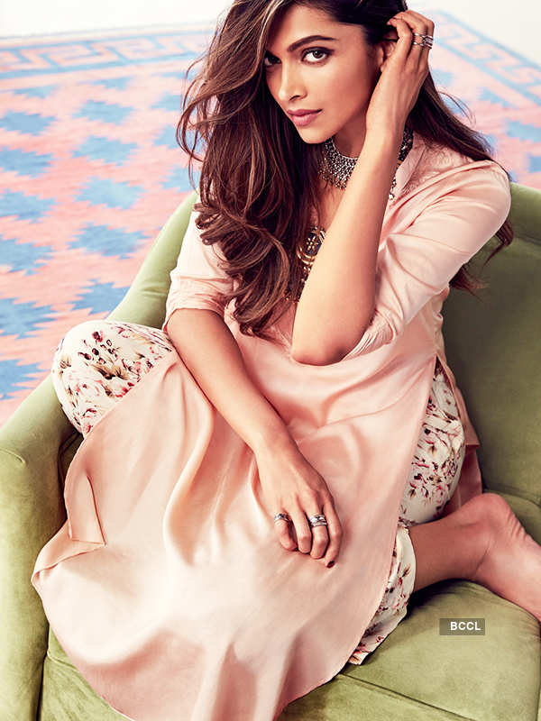 """I want to have lots of babies before I die"", Deepika Padukone"