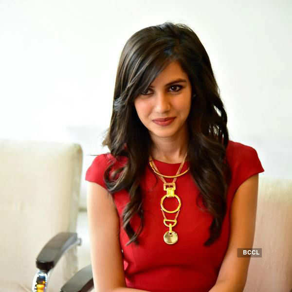 Miss India World 2014 Koyal Rana redefines simplicity