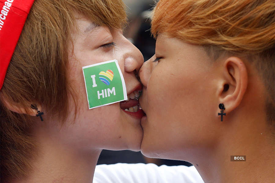 21 countries where same-sex marriage is legal