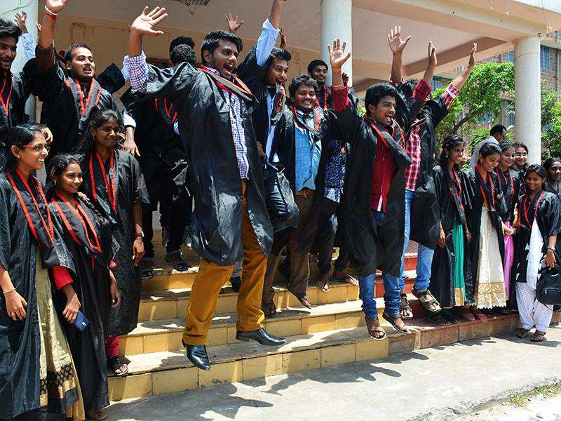 25 best engineering colleges in India for the year 2017