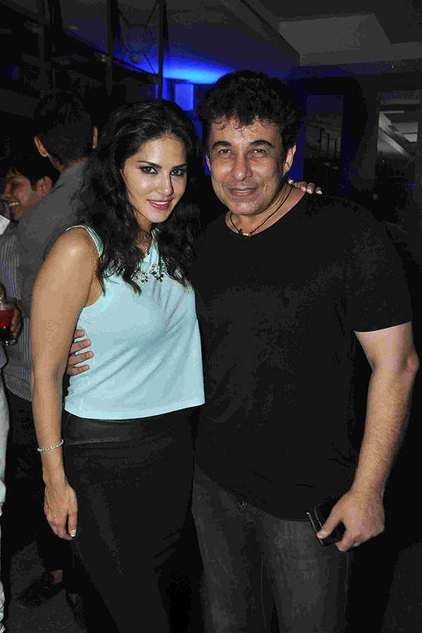 "Shivani Tijori breaks her silence, says, ""Deepak Tijori has crossed all limits"""