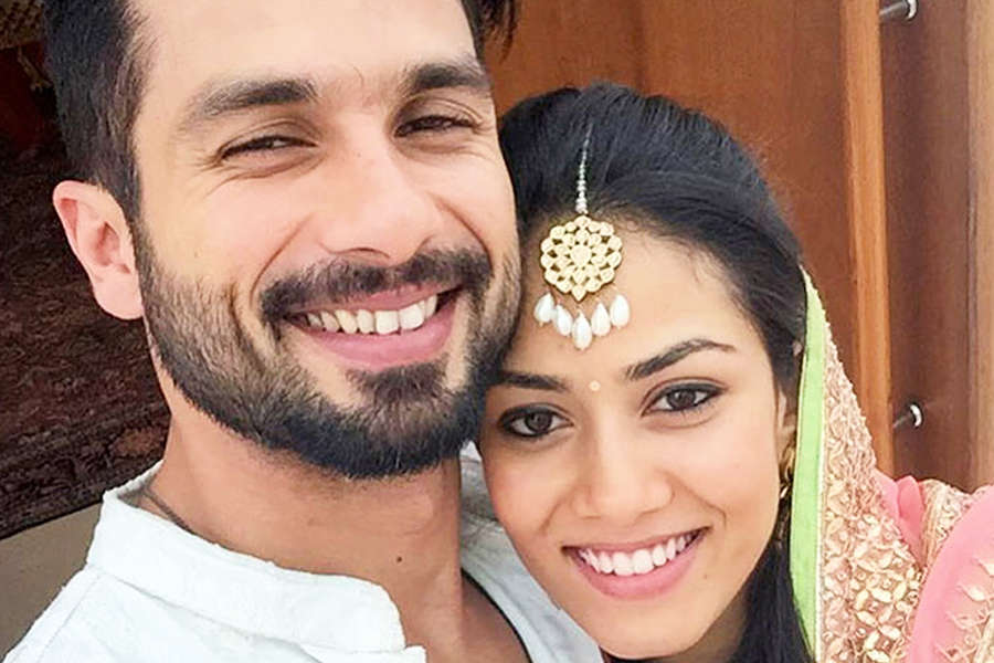 Mira Rajput will soon make her Bollywood debut?