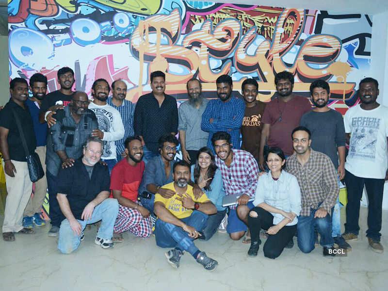 Rajinikanth & Akshay's Robot 2.0 is a 'Make in India' movie