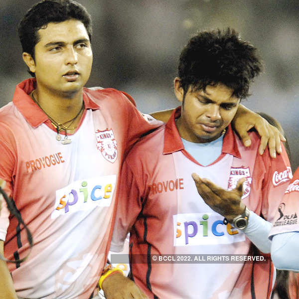 20 Controversies That Shook IPL Over The Years