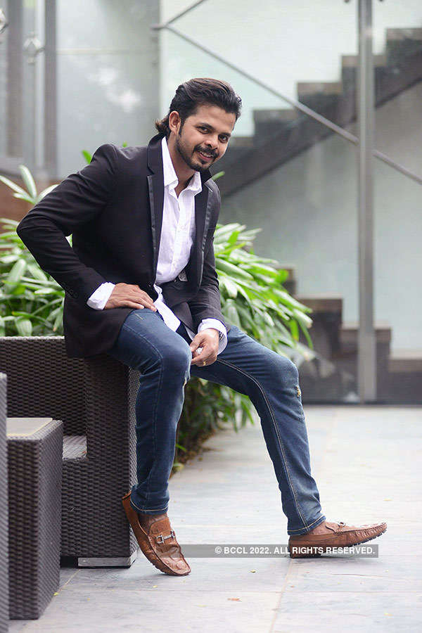 Sreesanth all set for his Tollywood debut with 'Team 5'