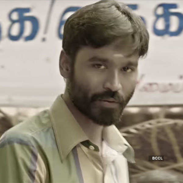 'Power Paandi' is about embracing love and positivity: Dhanush