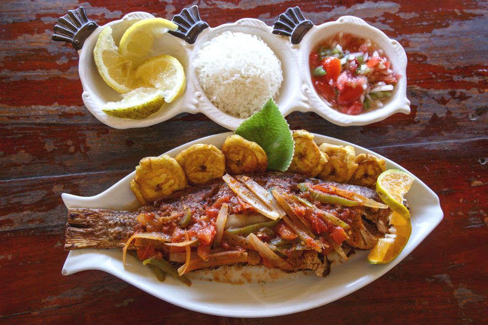 Villa Maya Heritage Restaurant