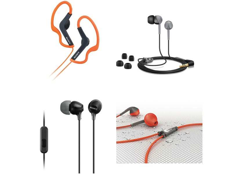 d54da30b4ac Amkette launches Urban in-ear headphones, priced at Rs 2,999 ...