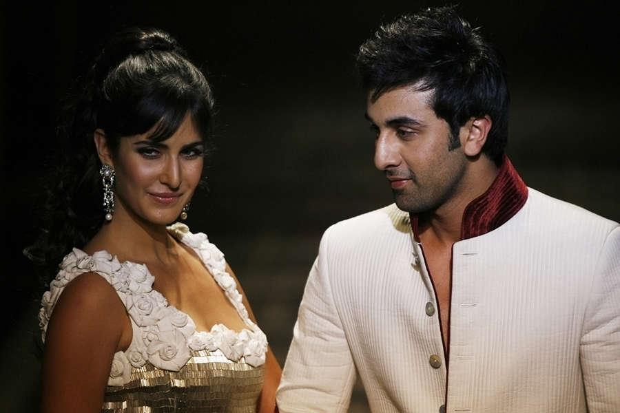 Katrina won't work with Ranbir was a joke