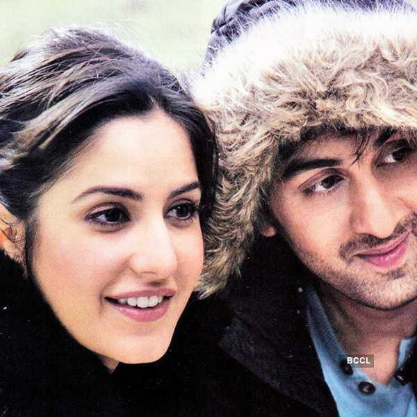 Katrina won't work with Ranbir was a joke