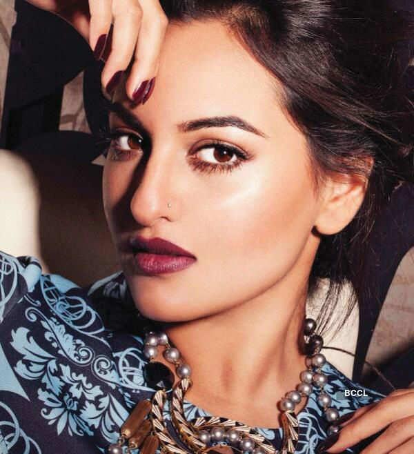 Is Sonakshi Sinha secretly engaged?