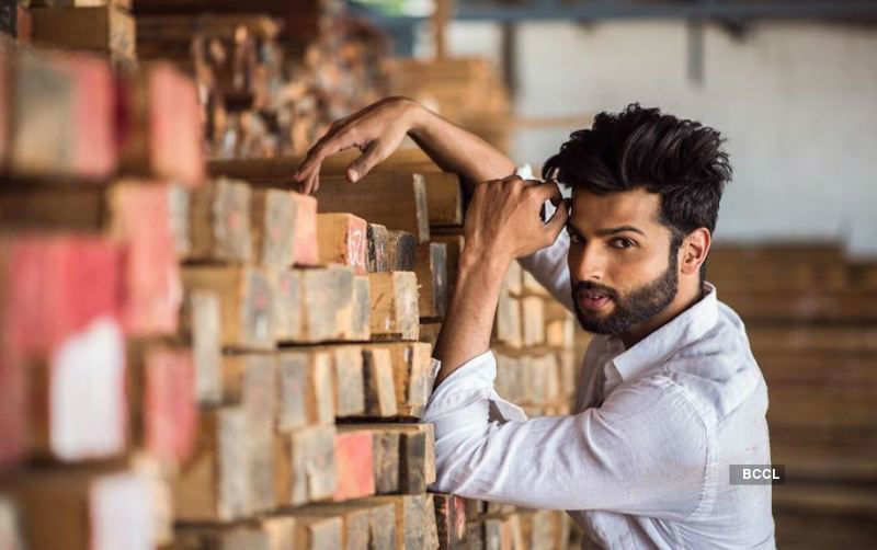 Rahul Rajasekharan has more to offer than just good looks