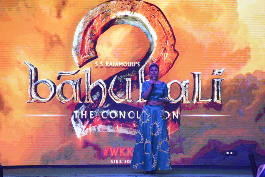 Bahubali fashion line launched with Tamannaah Bhatia