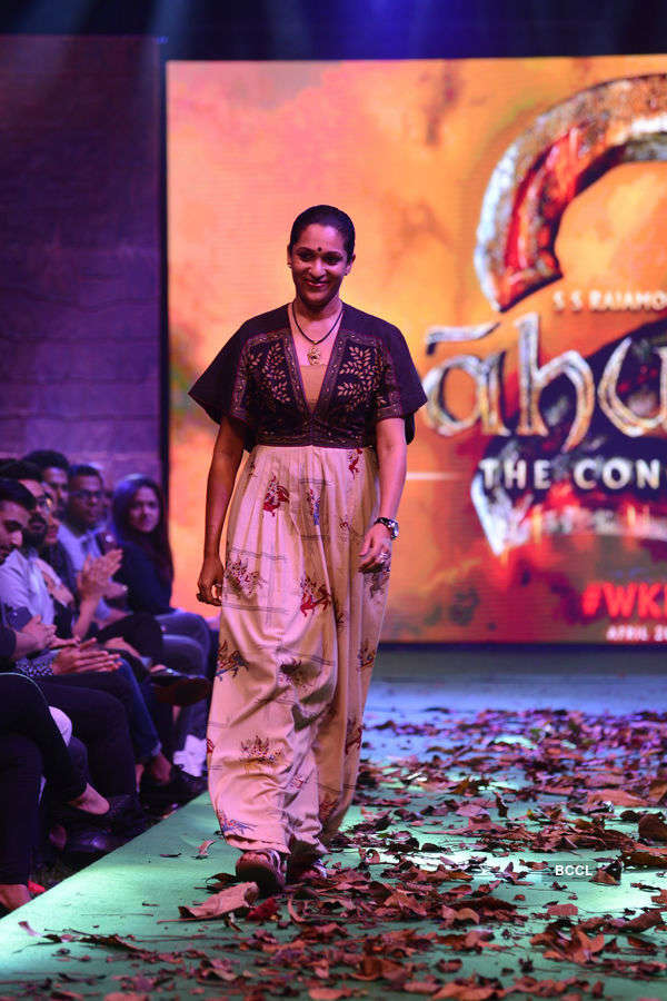 Bahubali fashion line launched with Tamannaah Bhatia